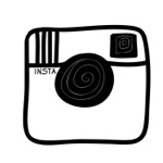 instagram Button By thesofisworld.wordpress.com